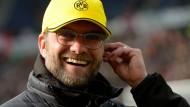 Ein Halbfinale in München ist cool