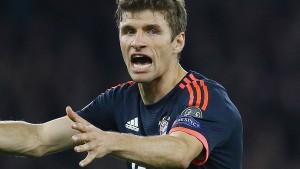 Die Bayern wollen Arsenals Defensivtaktik trotzen