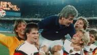 Größter Fußball-Erfolg für westdeutsche Männer bei Olympia: Bronze 1988