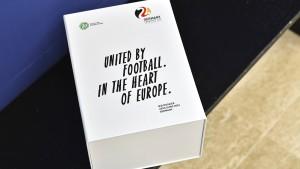 Das deutsch-türkische Wettrennen um die EM