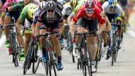 Wo startet die Tour de France 2017?