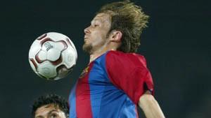 Bayer bereitet Barcelona keine Kopfschmerzen
