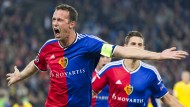 Basel wird zu groß für die Schweiz
