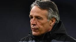 Bielefeld trennt sich offenbar von Trainer Neuhaus