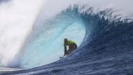 Was passiert, wenn sich das Olympia-Projekt Tokio 2020 der Surfer als Eintagsfliege herausstellt?