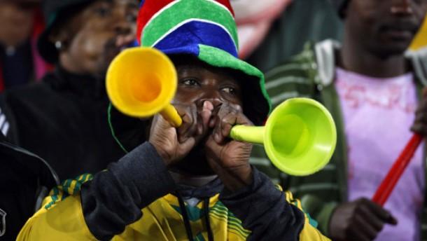 Südafrika braucht jetzt einen Messias