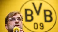 Dortmund schont sich nicht für Juve