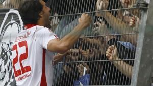 Van Nistelrooy sorgt für Schalker Fehlstart