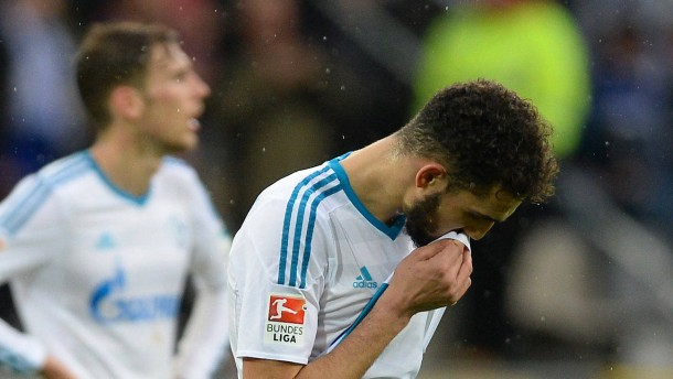 Schalkes verkorkste Saison hat Folgen