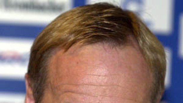 Hertha BSC trennt sich von Jürgen Röber