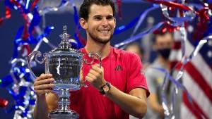 Titelverteidiger Dominic Thiem sagt für US Open ab