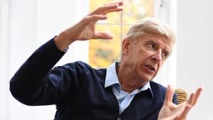 Was steckt hinter Wengers Fußball-Revolution?