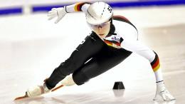 Anna Seidel schwer verletzt