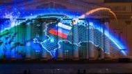 Fifa entschuldigt sich für Krim-Videopanne