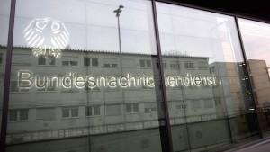 BND soll frühere EU-Chefdiplomatin Ashton abgehört haben