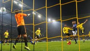 Fan-Wut entlädt sich nach Derby-Desaster