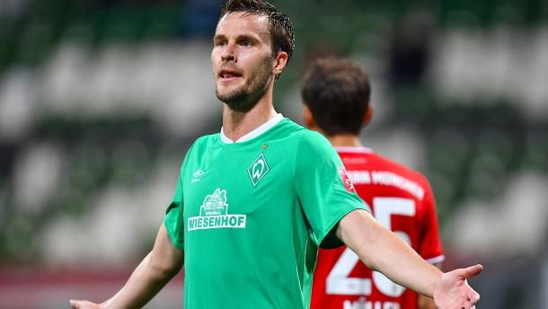 Werder Bremen und eine große Hoffnung
