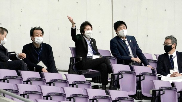 Tokio erklärt Corona-Notstand