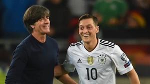 """""""Wir haben erlebt, wie schön Fußball sein kann"""""""