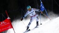 Etwas zu wenig angriffslustig: Felix Neureuther fährt knapp an Bronze vorbei