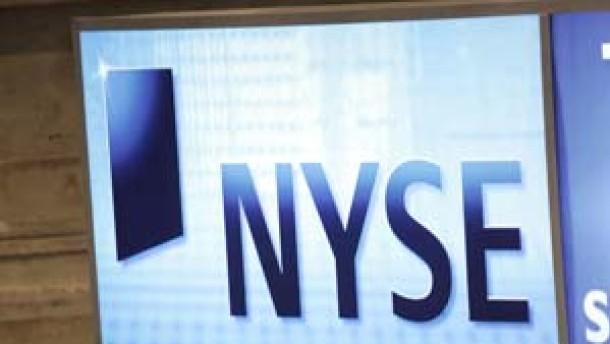 Börsenkurse im Internet werden aktueller