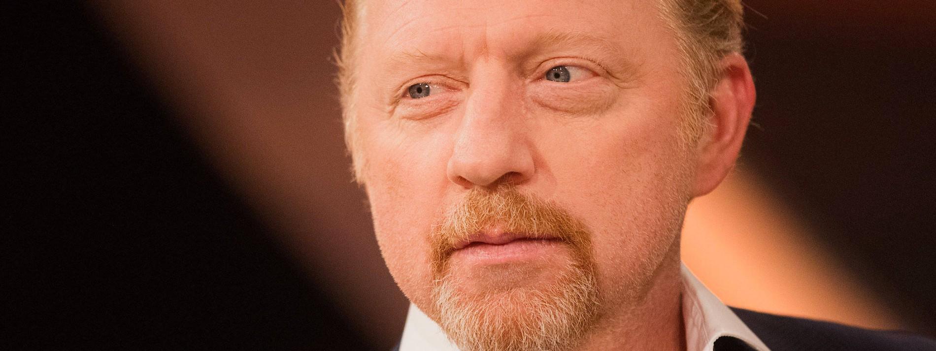 Becker droht Ärger mit britischer Regierung