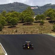 Berg- und Talfahrt in Portugal: die Achterbahn an der Algarve ist neu im Formel-1-Kalender.