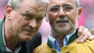 Bayern München macht Alzheimer-Erkrankung des Bombers öffentlich