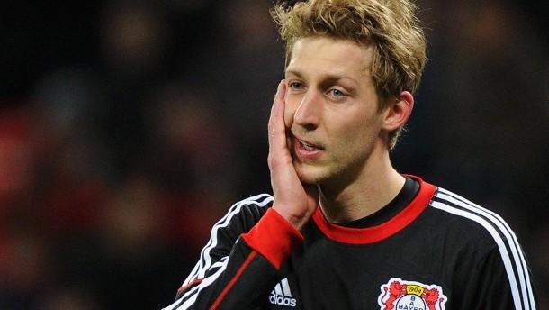 Lautern wirft Leverkusen aus dem Pokal