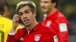 Lahm spricht über seine Absage an FC Bayern