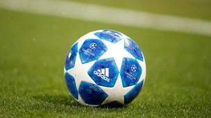 Aktuelle Champions League