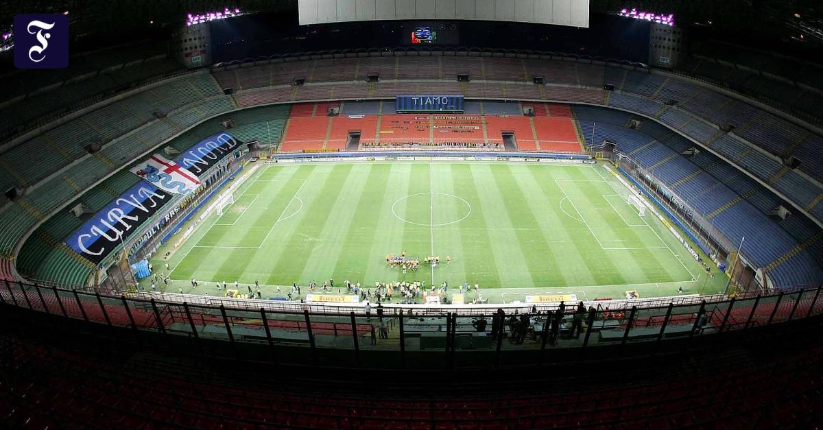 Sport und das Coronavirus: Absagen in Italien – Fans in Japan dürfen nicht singen