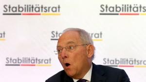 Bürger erwarten höhere Steuern bis 2017