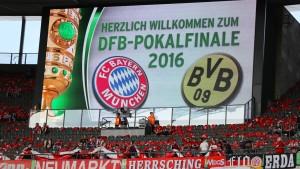 Dortmund setzt gegen Bayern auf Defensive