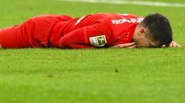 Der FC Bayern und die Alarmsignale