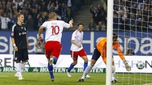 Bayern München ist immer noch schlagbar