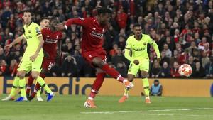 So kam es zum genialen Ecken-Trick von Liverpool