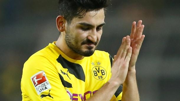 Warum Dortmund jetzt ein Problem hat