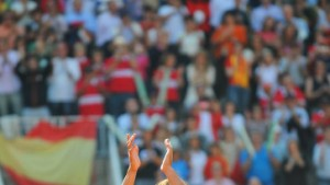 Nadal bringt Spanien ins Finale