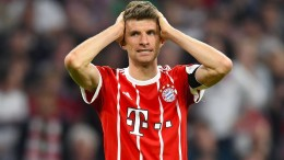 Das nächste Déjà-vu-Erlebnis für die Bayern