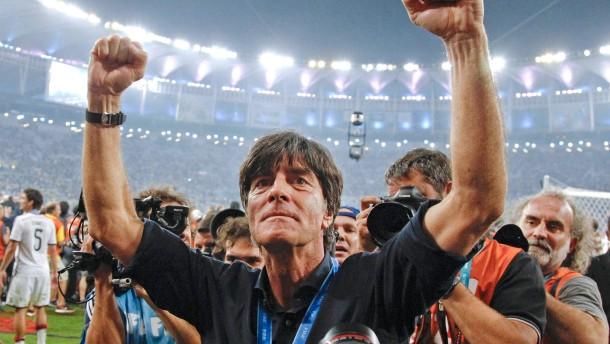 Warum die Deutschen den WM-Titel gewonnen haben