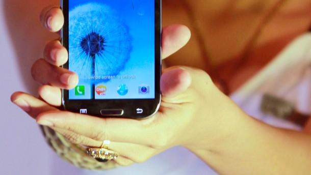 Samsung hat im vierten Quartal wohl mehr als 62 Millionen Smartphones verkauft hat