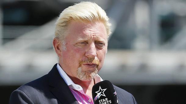 Mensch, Boris!