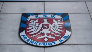Ein Verlust von 200.000 Euro für den FSV Frankfurt