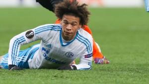 Schalke vergibt zu viele Chancen
