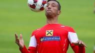 Karim Onisiwo will seine fußballerischen Künste fortan in Mainz zeigen.