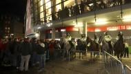 Organisationsfehler in London: Arsenal gesteht Fehler ein