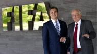 Heftiger Streit zwischen den Fifa-Ermittlern