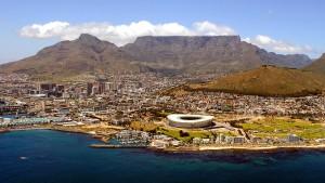 Südafrika und der Kampf gegen Afropessimismus