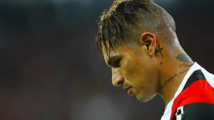 Kapitän Guerrero darf trotz Doping-Sperre zur WM